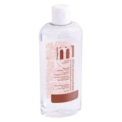 """Мицеллярная вода """"Мягкое очищение"""" Magnifa"""
