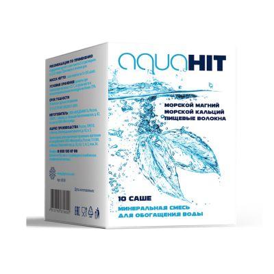 Комплекс для обогащения воды Aqua Hit