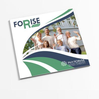 Каталог продукции Forise Group №1